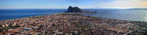 Vuelo en paratrike - Málaga