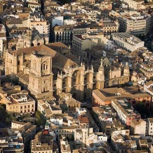 Vuelo Romántico sobre Granada