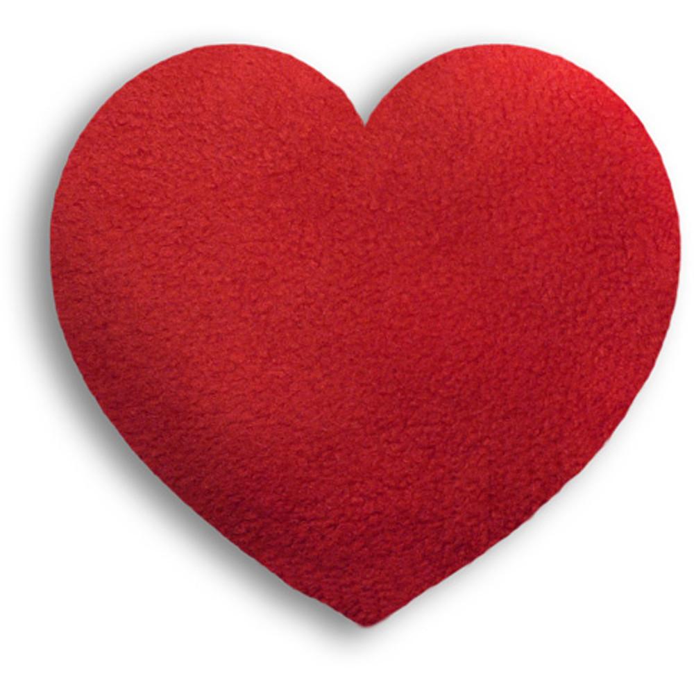 Wärmekissen Herz