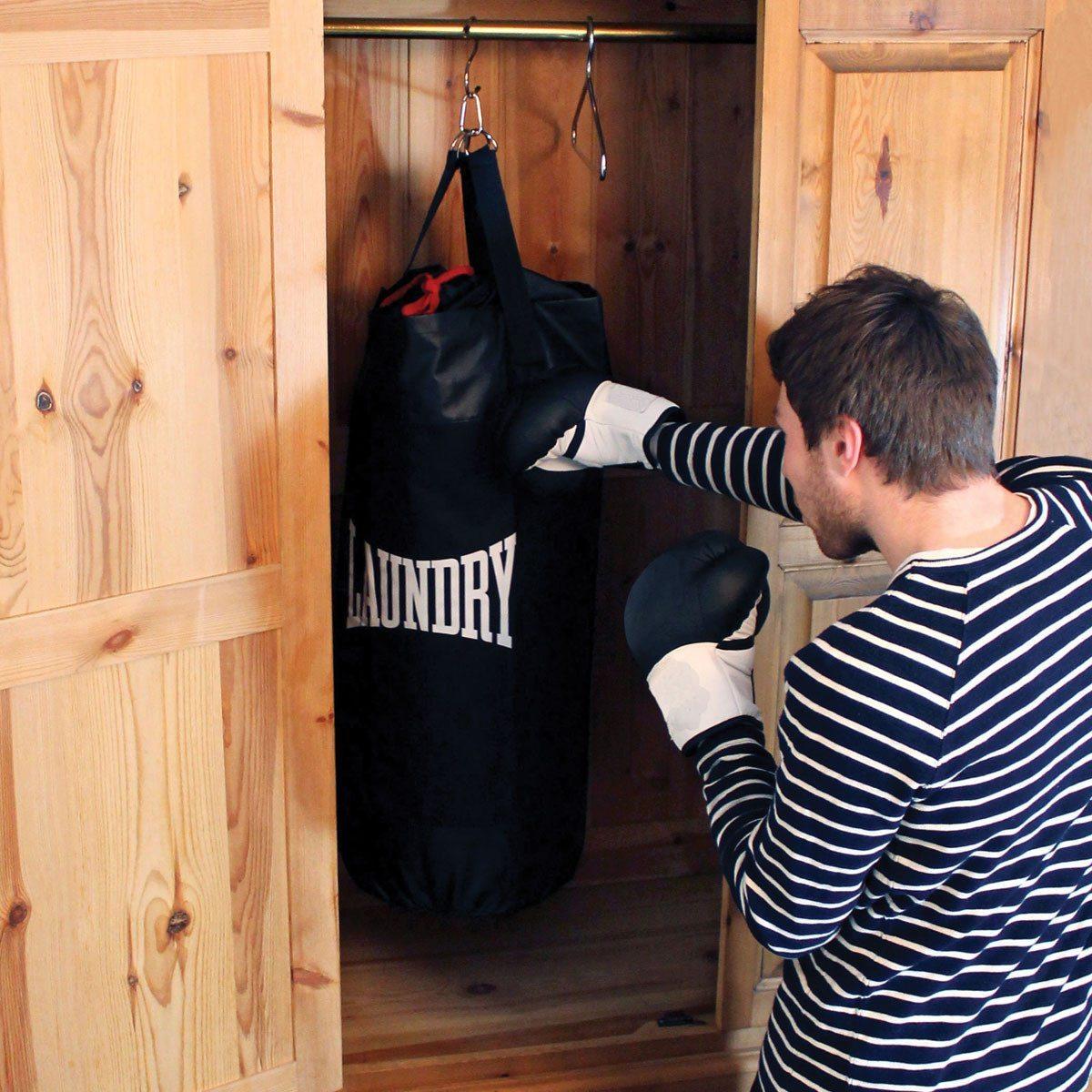 Wäschesack Boxen