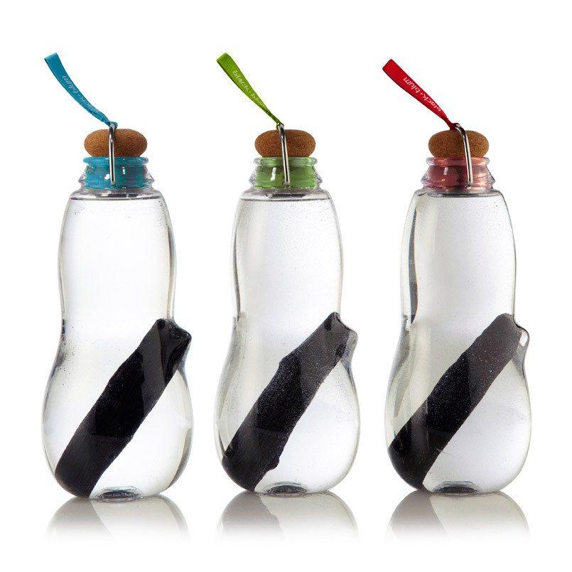 Wasser gut, alles gut - Die Trinkflasche mit Filter