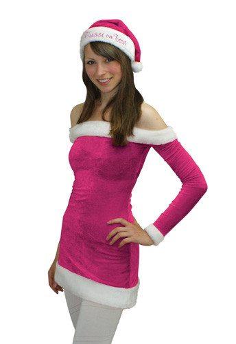 Weihnachtskleid