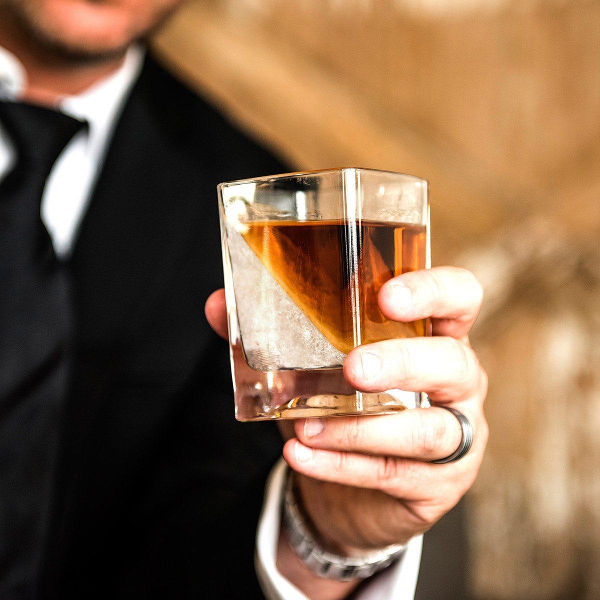 Whisky Wedge - Für den perfekt gekühlten Whisky
