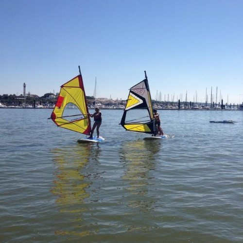 Windsurf - Huelva