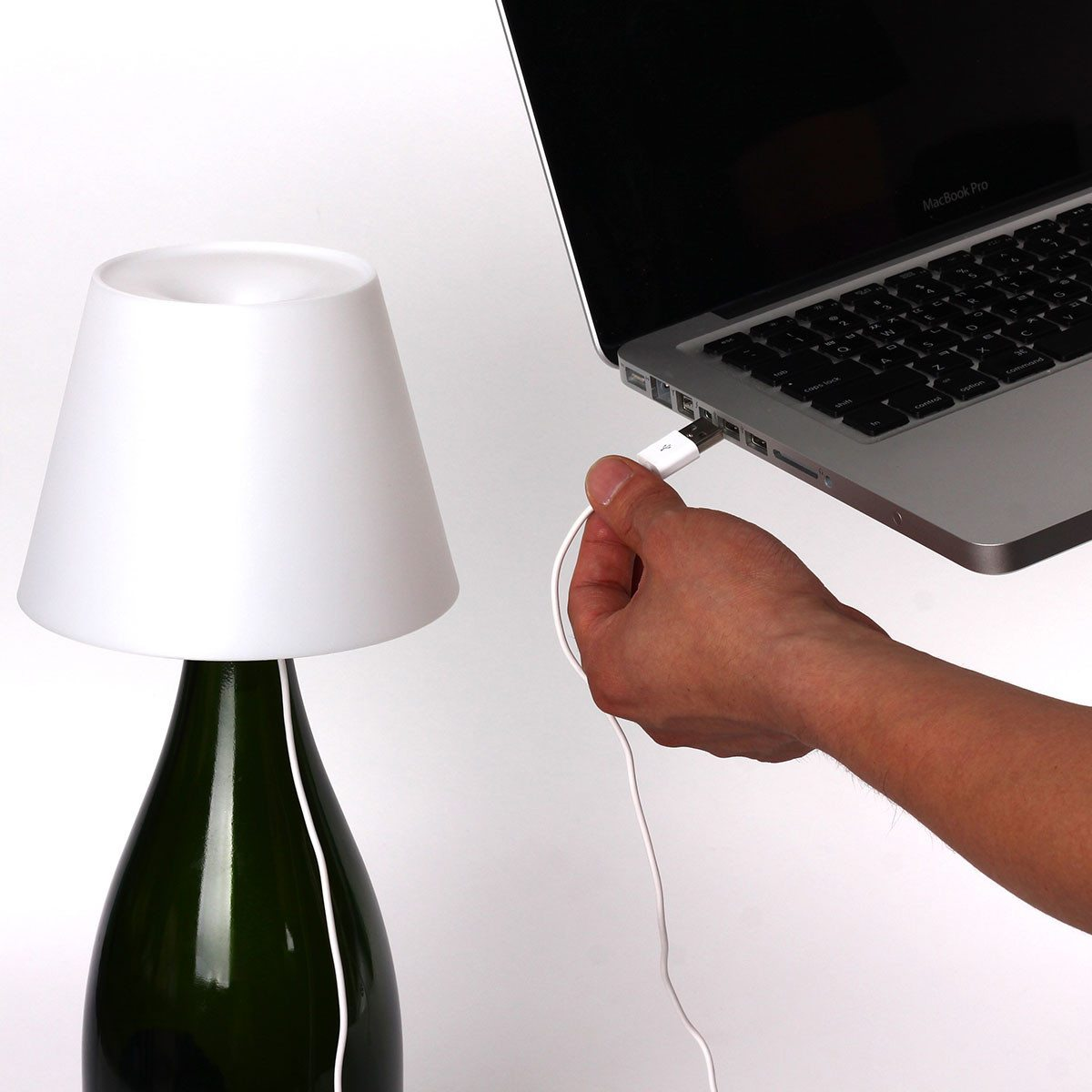 Winey - Der Lampenschirm