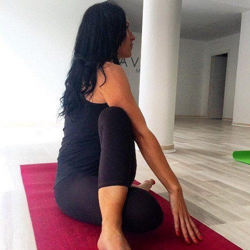Yoga - Mallorca