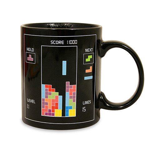 Zaubertasse Tetris™