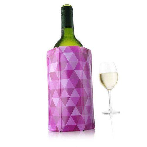 1,2, kalt - Aktivkühler für Wein