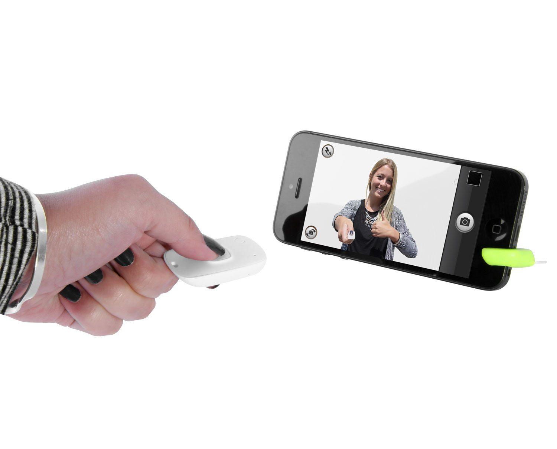 Selfie remote - Disparador automático para tus mejores fotos