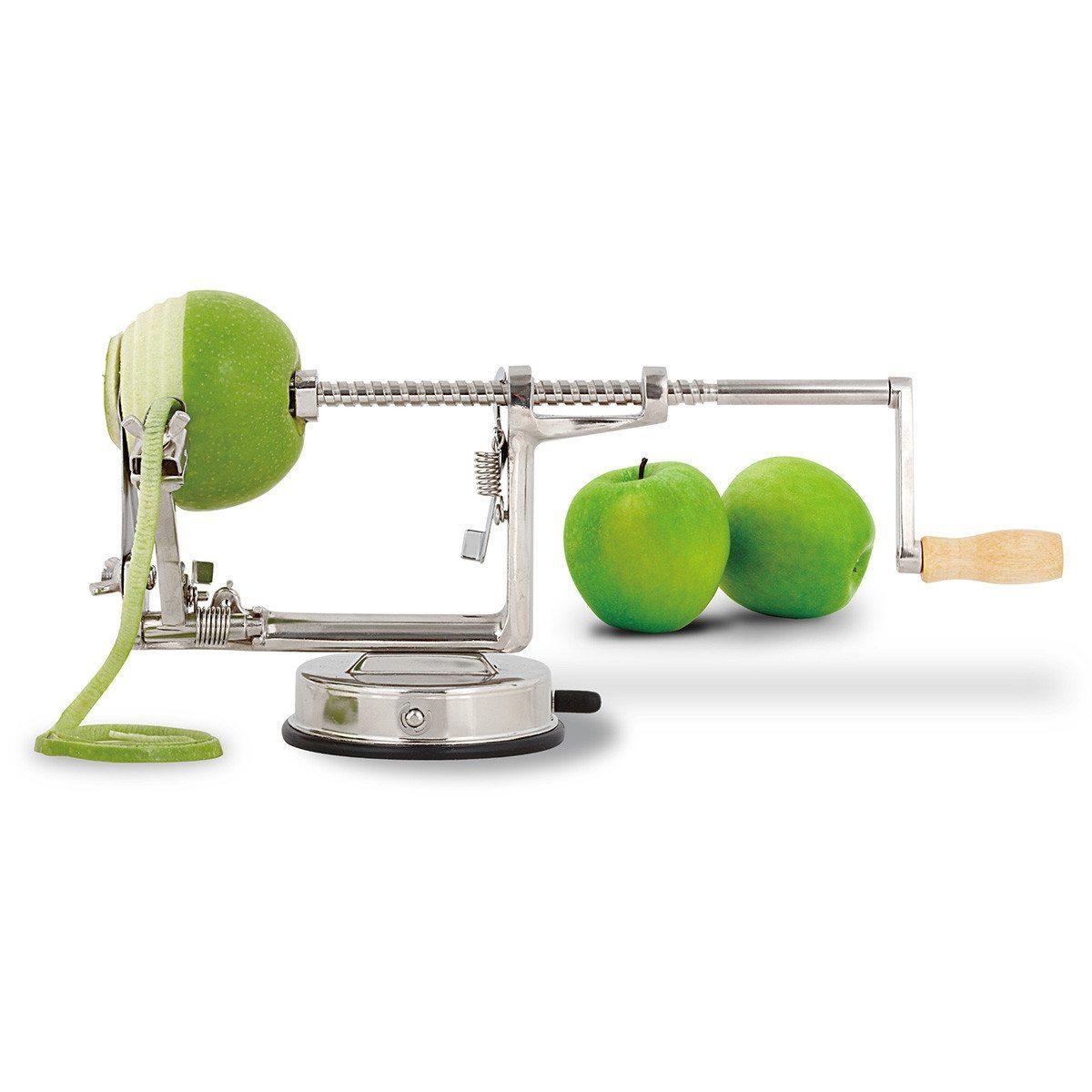 Pelador de manzanas - Versión Deluxe