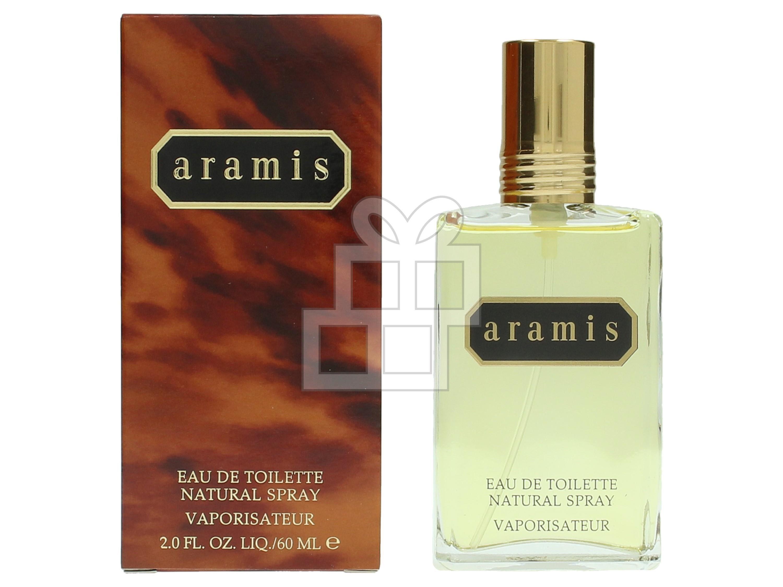 Aramis ARAMIS CLASSIC Eau de Toilette 60 ml