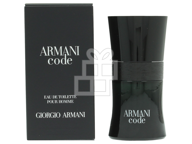 ARMANI CODE Eau de Toilette 30 ml