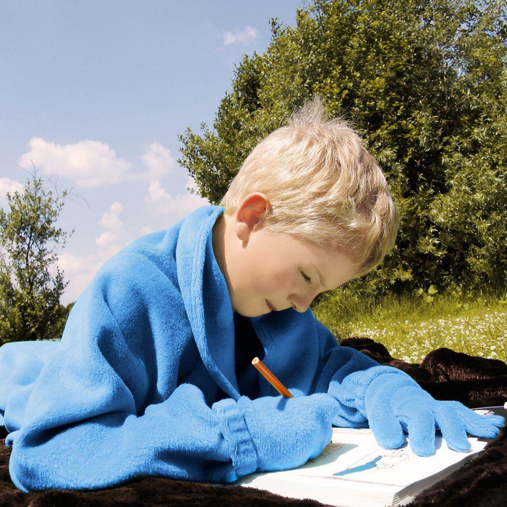 Batamanta para niños - La mejor manera de abrigarse