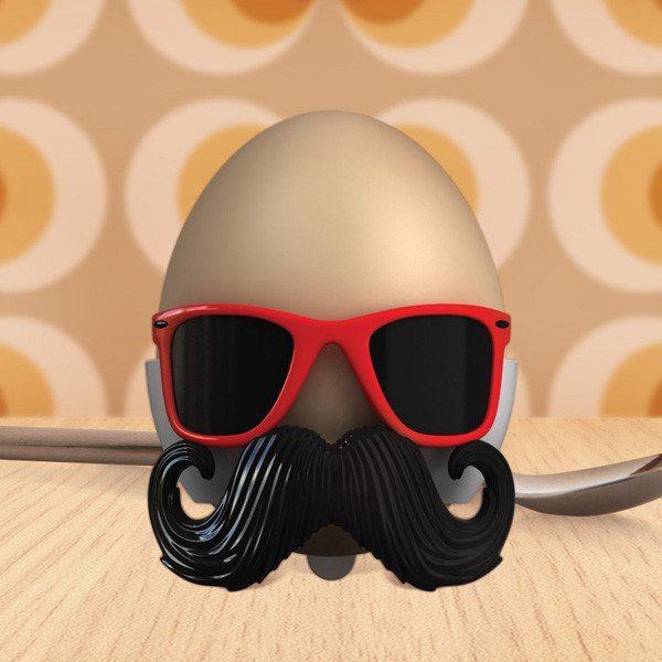 Bad Egg Eierbecher