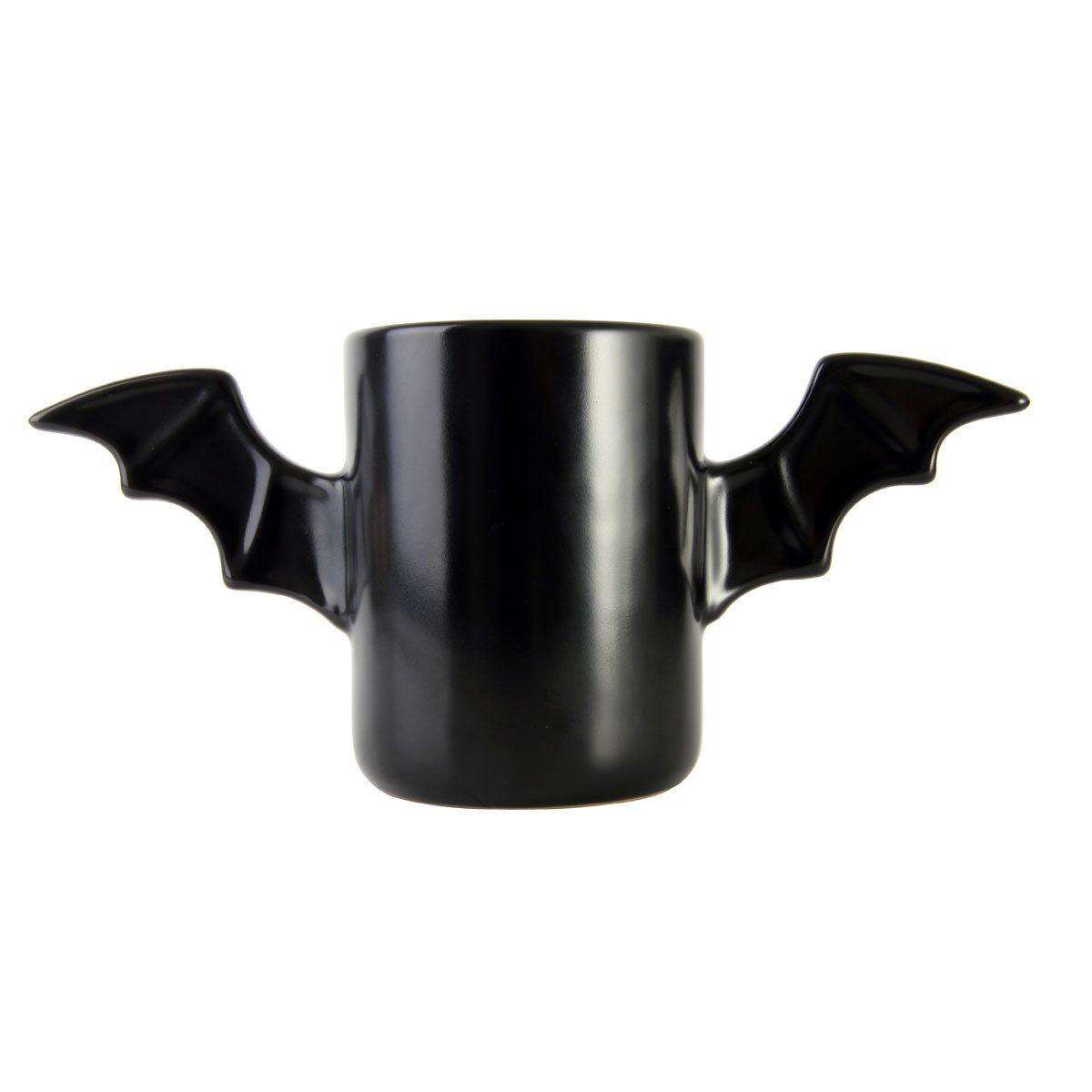 La Bat Taza para incondicionales del Caballero Oscuro