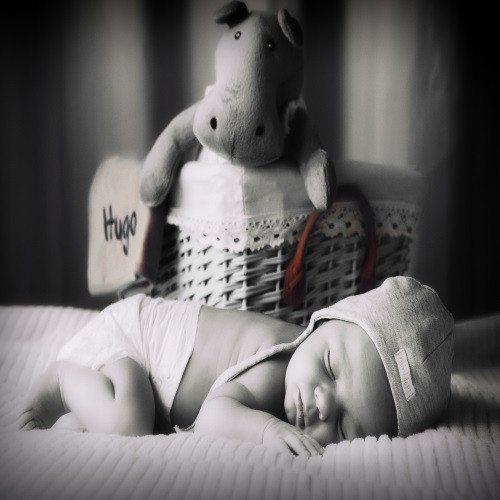 Book de Fotos para Bebés - Sitges