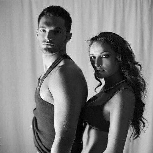Book de fotos para parejas - Valencia
