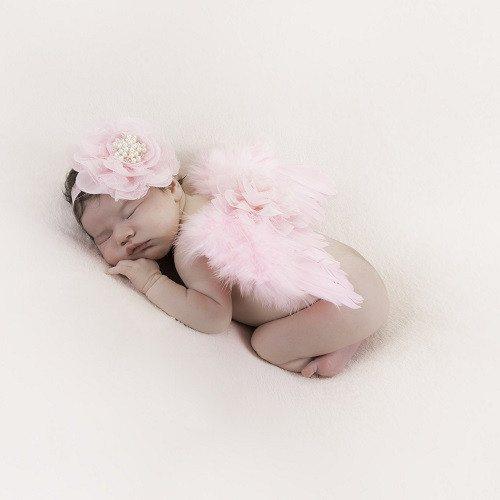 Book fotográfico premamá y recién nacido - Valencia