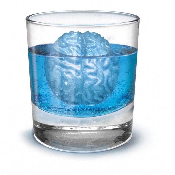 Brain Freeze - Eiswürfelform