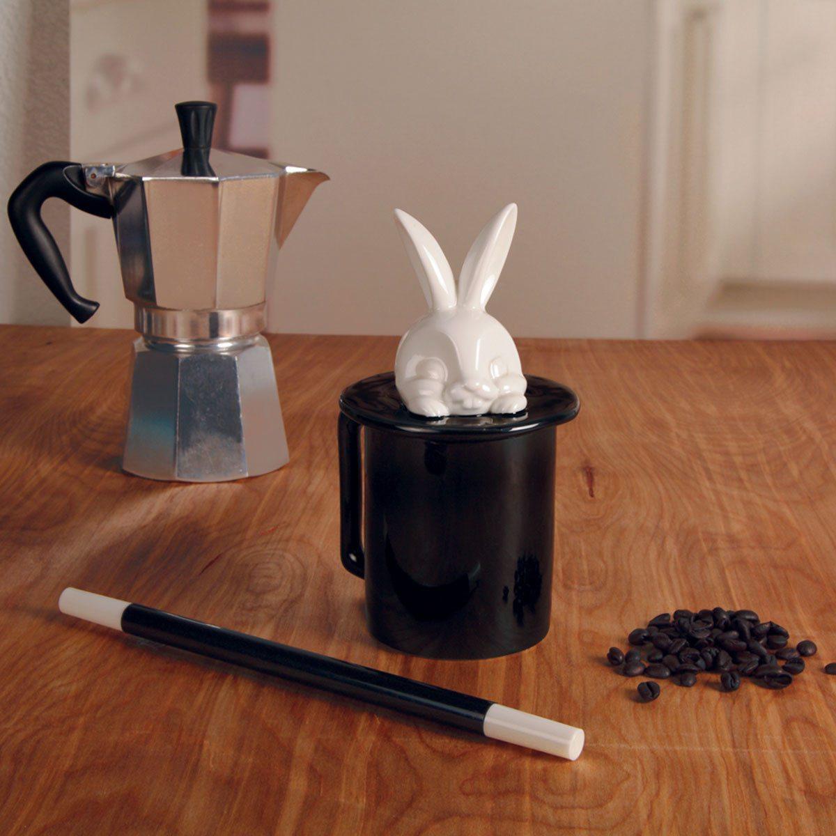 Taza potagia - Un desayuno solo para ilusionsitas