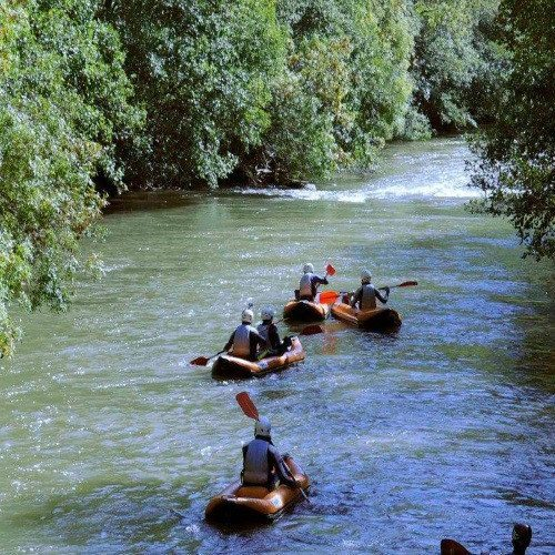 Canorafting - Cantabria
