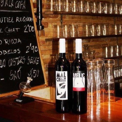 Cata de 3 vinos con almuerzo maridaje - Valencia