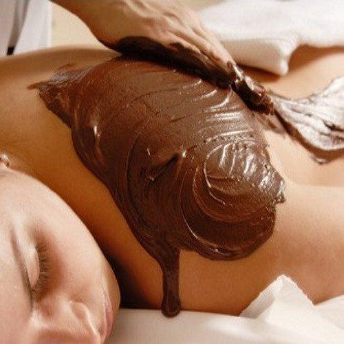 Chocolaterapia - Orense