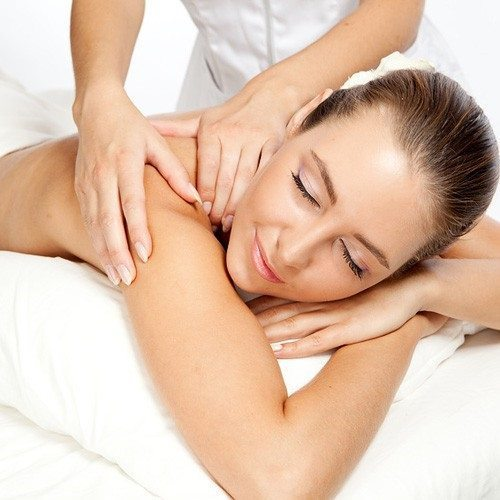 Circuito Termal con masaje - Salamanca
