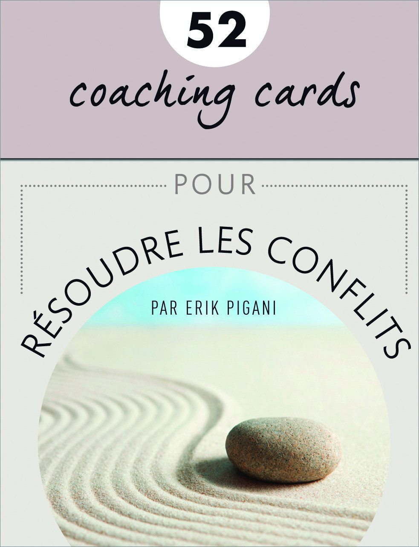 Coaching Cards - Résoudre les conflits
