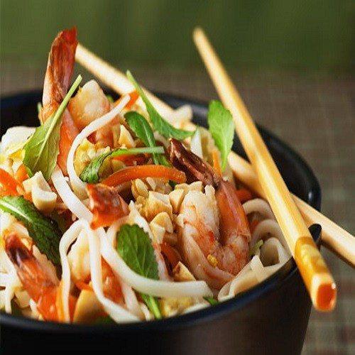 Curso de Cocina Tailandesa - Madrid