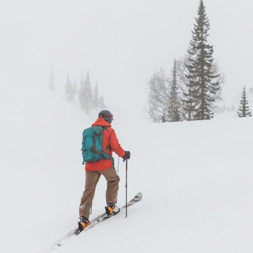 Curso de Esquí Alpino y Raquetas de Nieve - Girona