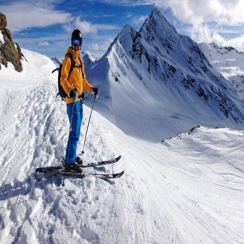 Curso de Esquí Alpino y Ruta con Eléctric Bike - La Cerdanya
