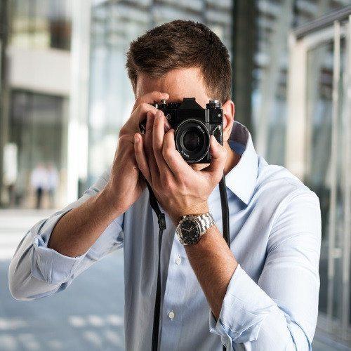 Curso de Iniciación a la Fotografía - Madrid