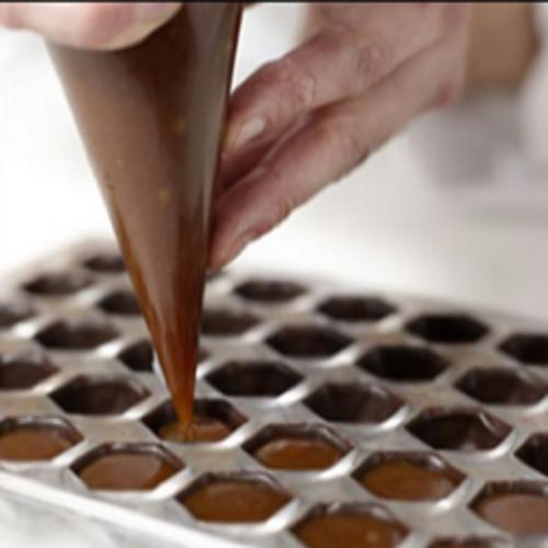 Curso de Iniciación al Chocolate - Madrid