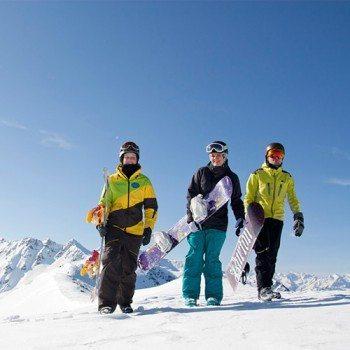Curso de Ski o Snow para dos - Granada