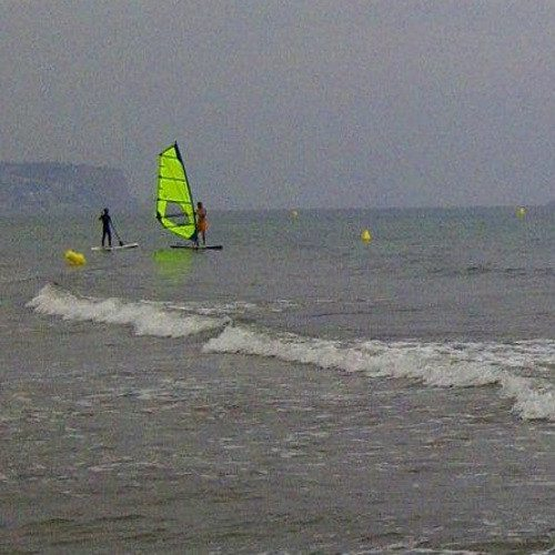 Curso de Windsurf - Gerona