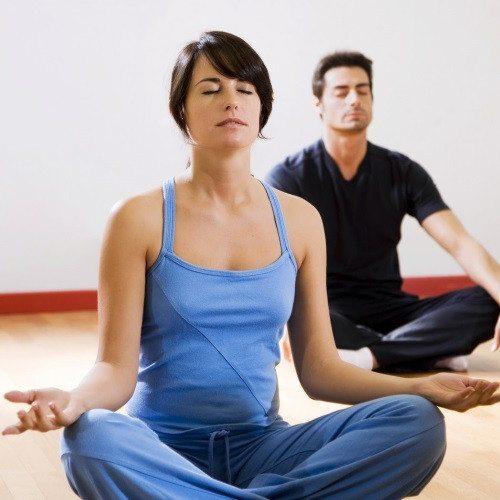 Curso de Yoga Kundalini - Valencia