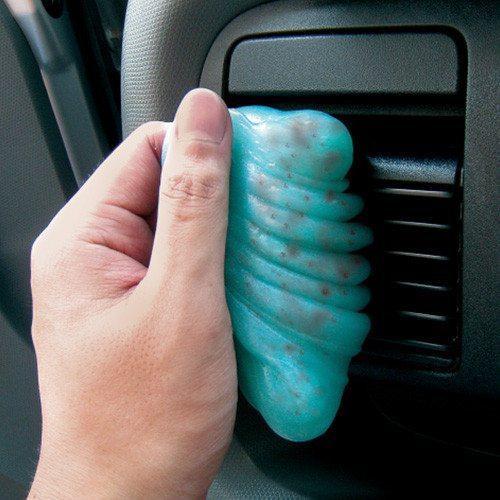 Cyber Clean para el coche - Lo limpia todo