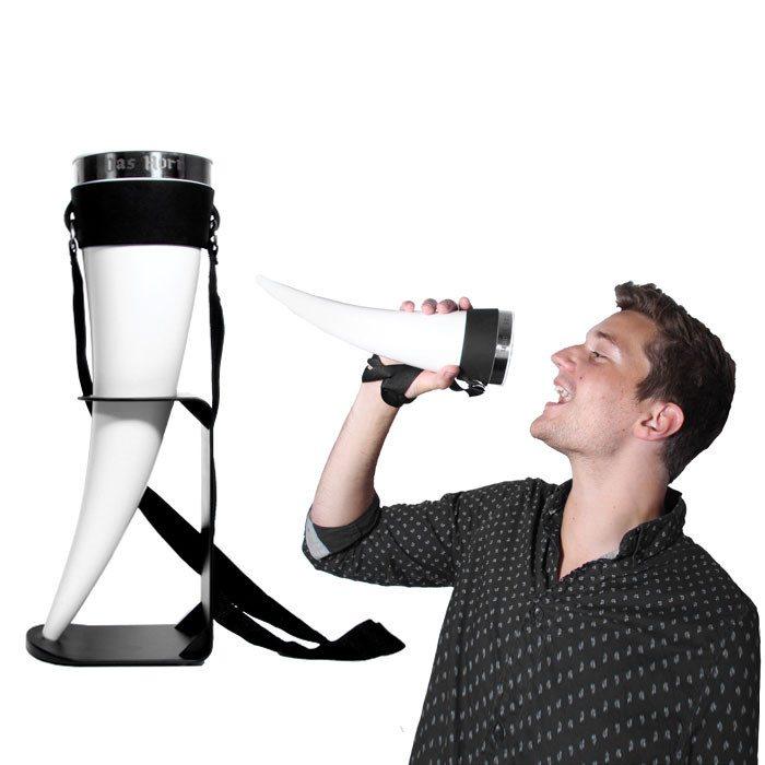 Cuerno para beber