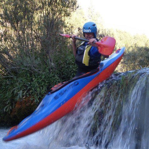 Descenso de Aguas Bravas con Picnic - Madrid