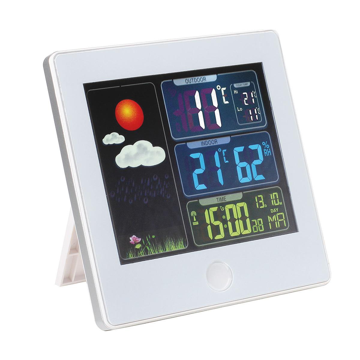 Digitale Wetterstation