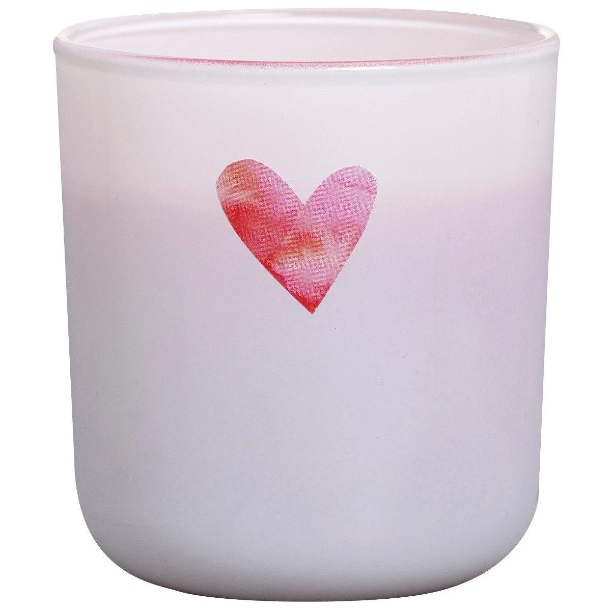 Vela perfumada con Caja de Regalo | Un aroma romántico