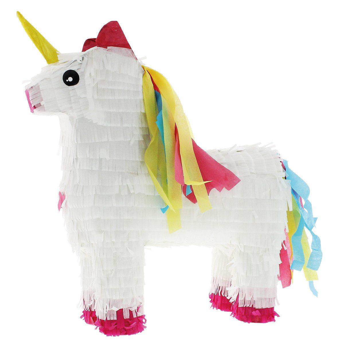 Einhorn-Piñata
