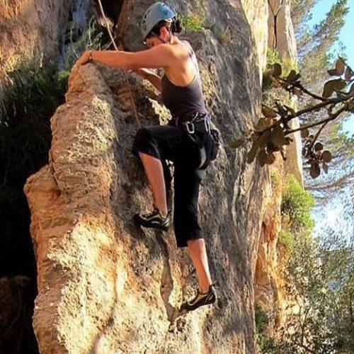 Escalada en Roca - Albacete