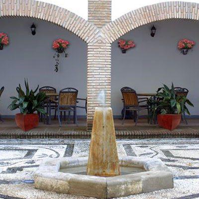 Escapada de fin de semana - Granada