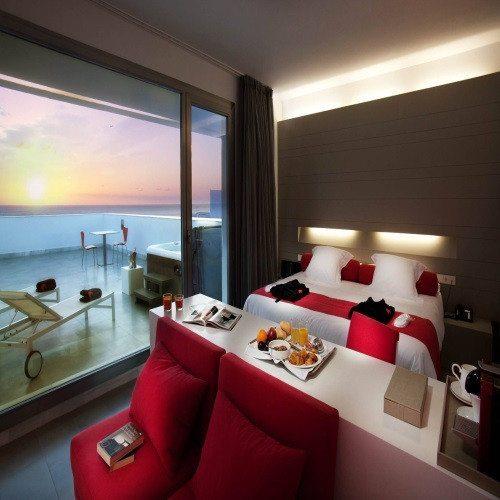 Escapada Romántica en Hotel 4*, cena, spa y Suite - Almeria