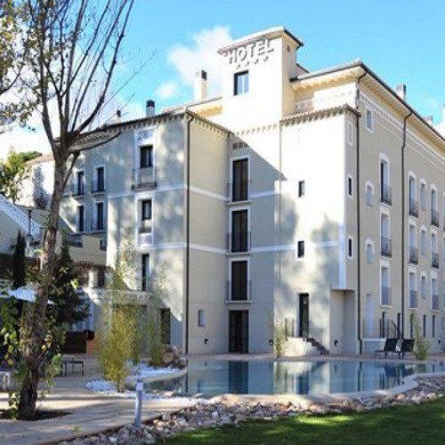 Escapada romántica en Hotel**** Balneario - Zaragoza