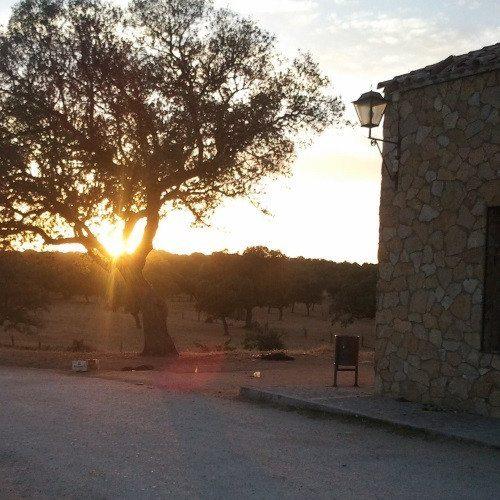 Escapada rural para dos con comida o cena - Córdoba