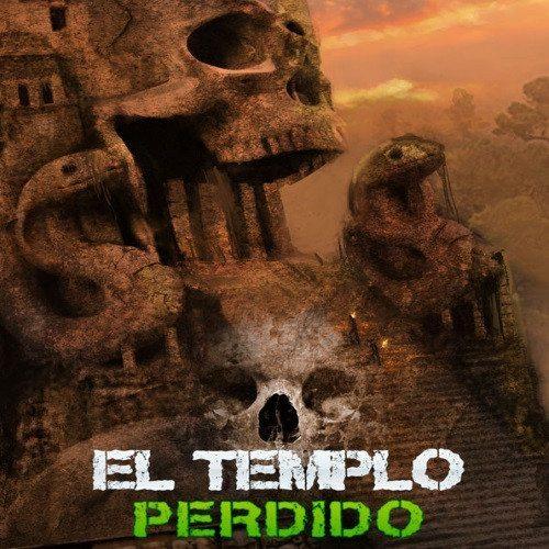 """Escape Room """"El templo Perdido"""" - Barcelona"""