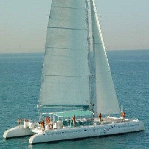 Excursión Relax en Catamarán - Tarragona